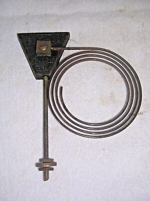 Clock  Parts ,   Enfield  Clock  Gong /chime