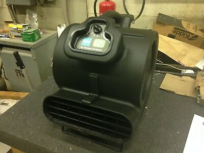 Tennant 3 Speed Commercial Blower / Air Mover 9014819, 120V 1350CFM