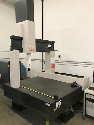 CMM - LK G80C  Great candidate for a Rebuild! - REDUCED