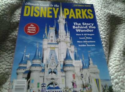 Ultimate Guide to the Disney Parks