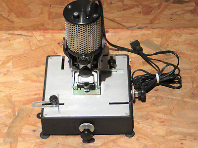 Wizer Number-Rite Electric Numbering Machine W100-3