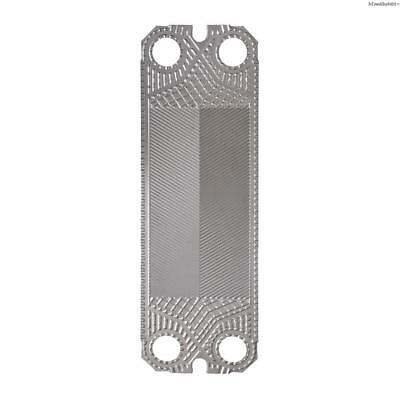 Toolots High Quality Replacement of Alfa Laval Stainless Steel 316 M6B Plate 10