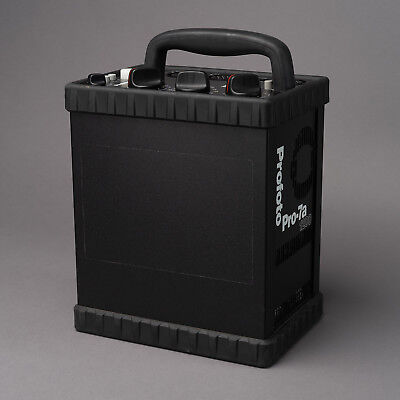 Profoto Pro-7A 1200 Studio Lighting Generator