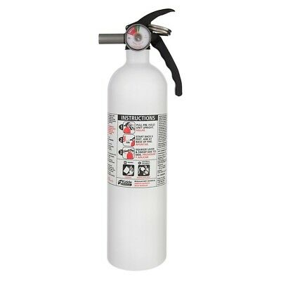 Kidde 10-B:C Auto/Marine Fire Extinguisher Coast Guard Approved Non Toxic