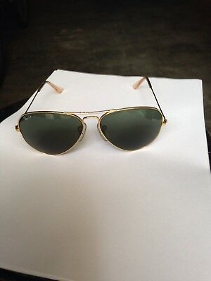 ray ban B&L made in USA