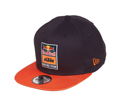 NEW 2018 Red Bull RED BULL Genuine KTM racing Factory Team Edition Hat Flat cap
