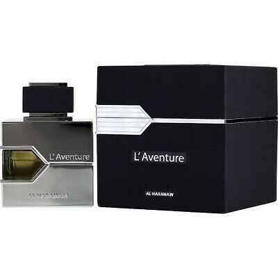 Al Haramain L'Aventure EDP Spray 100ml Edp