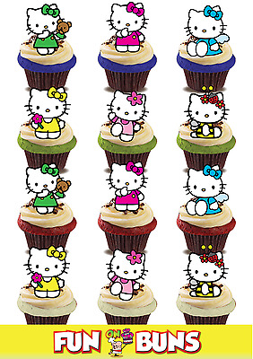 Incredible Barney Friends Mix Edible Wafer Standup Cake Toppers Kids Tv Personalised Birthday Cards Xaembasilily Jamesorg