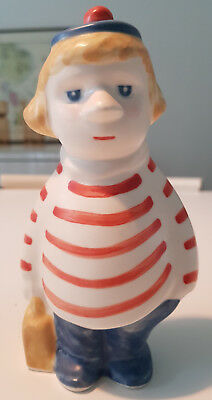 Too-Ticky Moomin Ceremic Figurine ( Arabia Finland )