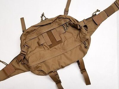 ATS Tactical Gear Coyote Brown First Responder Bag FRB Medic Aid Bag
