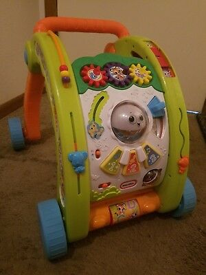 Light 'n Go Activity (Baby) Walker