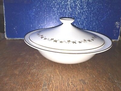 Royal Doulton Citadel Tureen 25cm diameter 10cm height with lid