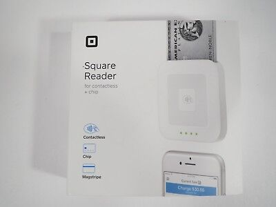 Genuine Square Reader For Contactless and Chip Brand