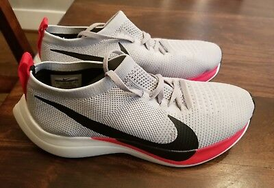 Details about Nike Vaporfly Elite Flyprint 7 of 50 Mens US 7 Eliud RARE Sold Out Fly Print Chi