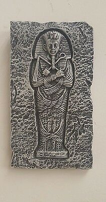 Ancient Egyptian Wall Plaque king Tut
