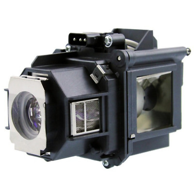 Genuine ELPLP46 Lamp With Housing EPSON EB-G5300  EB-G5200 EB-G5350NL Projector