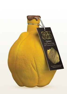 365 Quince Wine-100% Natural Fruit Wine - Glamorous Chic