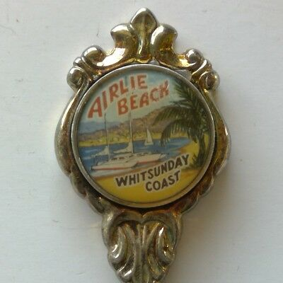 Airlie Beach Whitsunday Coast Souvenir Fork (T140)