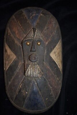 """orig $499-MUSEUM QUALITY SONGYE SHEILD EARLY 1900S REAL 18"""" PROV."""