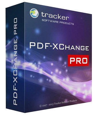 PDF-XChange PRO v7, world instant delivery, WIN 32/64, READ DESCRIPTION