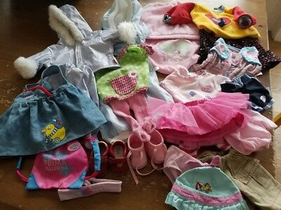 Baby Born Puppenkleidung Set !!