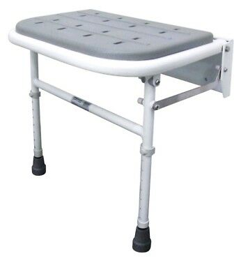 Shower Seat by procare PCSS1P Grey