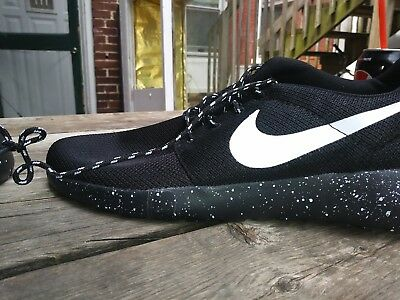 eafa85ab430ca NIKE ROSHE RUN Womens Size 5.5 6.5 7 8 Running Shoes -  37.00