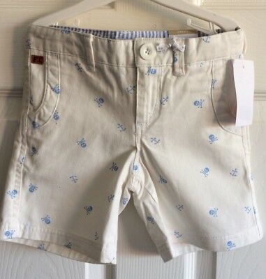 Boys Age 3-4 Years Summer Shorts BNWT FRENCH CONNECTION