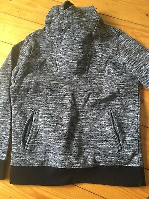 Marks And Spencers Boys Jumper. Age 9-10