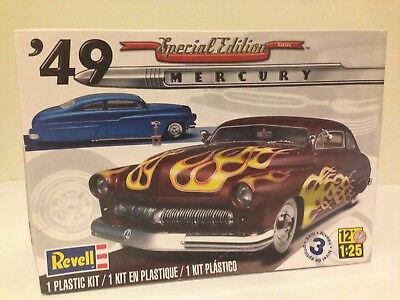 '49 Mercury 1:25 scale Limited edition very nicely done