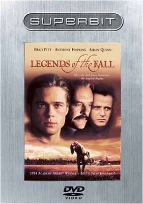 Legends Of The Fall (Superbit Collection) (Dvd)