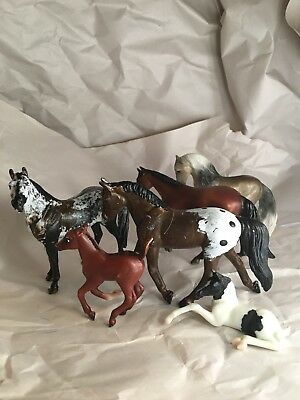 Breyer stablemates LOT