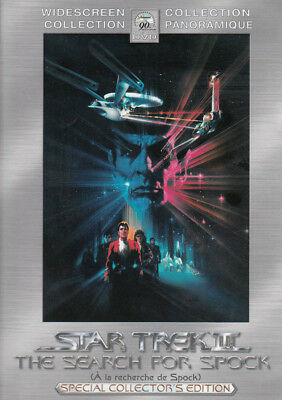 Star Trek Iii - The Search For Spock (Two-Disc Special Collector S Edition (Dvd)