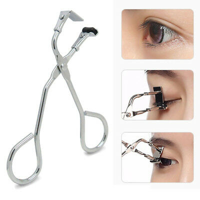 Professional Eyelash Curler Curling Eye Lash Clip Beauty Mini Makeup Cosmetic To