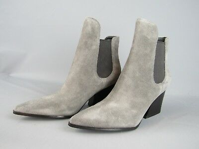 85f36c437 Kendall + Kylie Finley Suede Ankle Boots MSRP $185 Size 10 # C5 14 - 10
