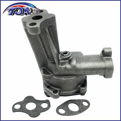 New Oil Pump For 62-01 Ford Mustang Mercury Lincoln 4.3L 4.7L 5.0L V8 OHV 16v