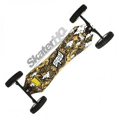 35% OFF MountainBoard! MBS Pro 90 Kiteboard Complete - Clearance Sale!