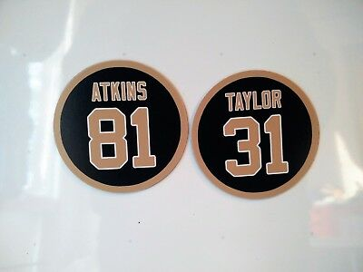 best service 4fa79 35970 CHICAGO BEARS MAGNETS - Pick players - Jersey design ...