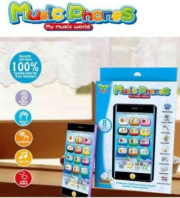 Baby Cell Phones / Educational Toys