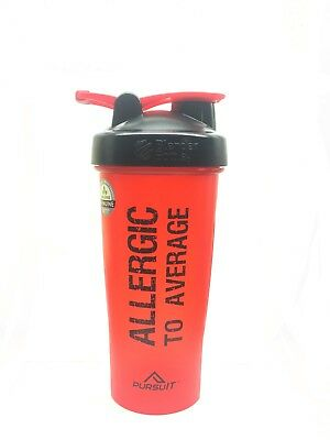 Blender Bottle 28oz Brand New by PURSUIT Fitness
