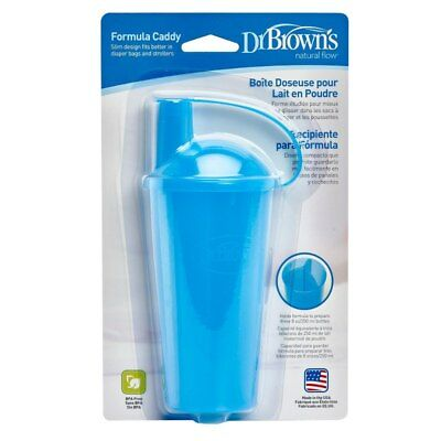 Dr Brown's Formula Liquid Container Caddy 3 Separate Sections