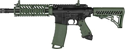 Tippmann TMC OLIVE Cal 68 MagFed Markierer Paintball Woodland PaintNoMore