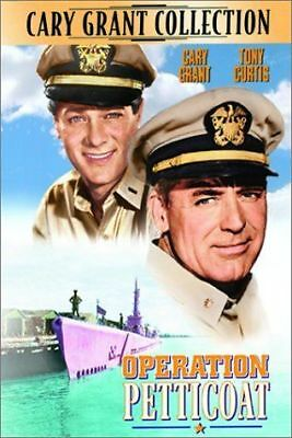 Operation Peticoat DVD New and Sealed Australia all Regions