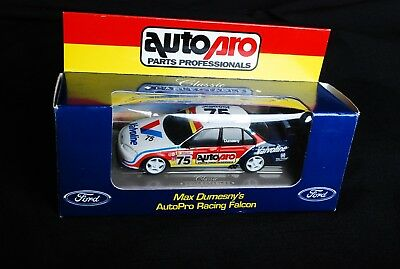 New Classic Carlectables Max Dumesny Ford EF Falcon 1996 75 1:43 2075