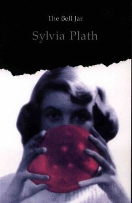 The Bell Jar Sylvia Plath  New Paperback Book