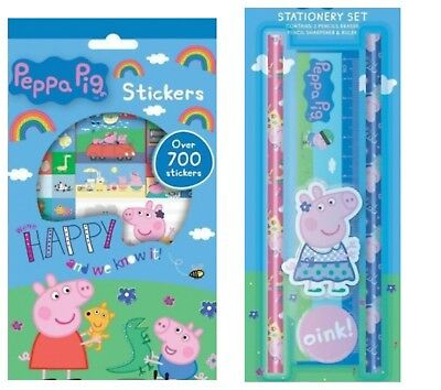 12 х Kids Colouring Books with Stickers Mixed Different Designs Activity Book