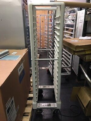 Used Rubbermaid Hotel Pan Rack