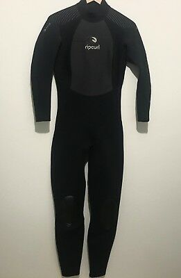 48f3a99176 Rip Curl Womens Full Wetsuit Size 14 Classic 3 2