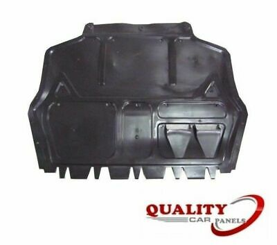 NEW AUDI A1 8X 2010-2015 FRONT UNDERTRAY PETROL ENGINE COVER