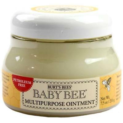BABY BEE MULTIPURPOSE OINTMENT 7.5 oz
